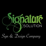 Signature Solution
