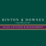 Hinton & Downes - estate agents