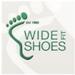 Wide Fit Shoes