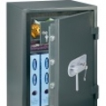 AIS approved fireproof 10K rated business safe