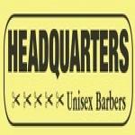 Head Quarters Unisex Barbers