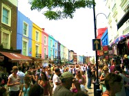 Hotels in Notting Hill Gate, London