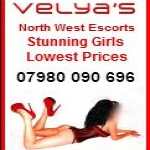 Talia - Velyas Escorts in Liverpool