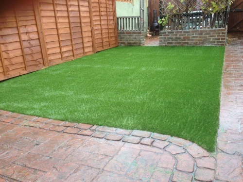 Artificial Turf Supply and Fitting