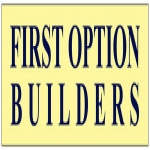 First Option Builders