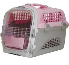 Hagab Cabrio Pet Carrier