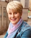 Nicky Mitchell - NLP Life Coach and IEMT Therapist