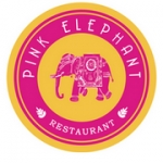 Pink Elephant - indian food