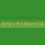 Alfie's Pet Store