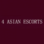 4 Asian Escorts