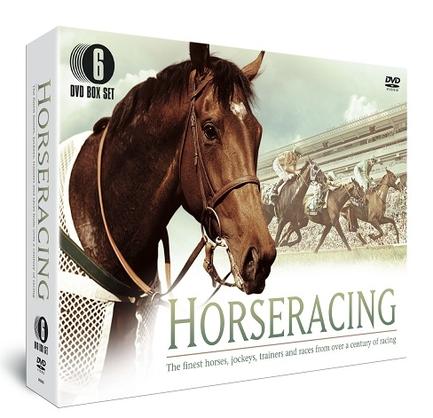 Grd3954 Horseracing 6box 3d Hr