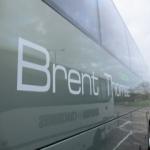Brent Thomas Coaches Ltd