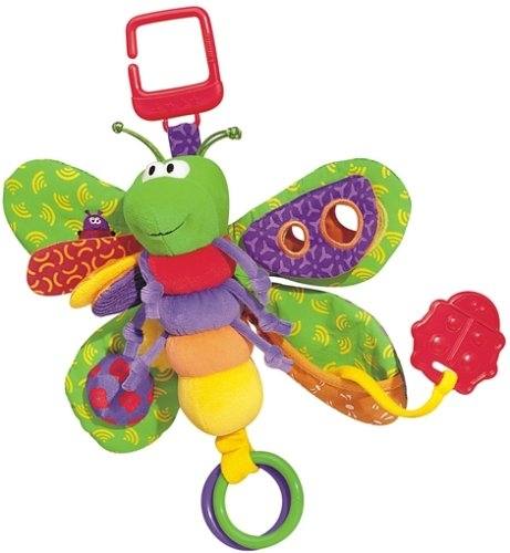 Learning Curve Lamaze Freddie The Firefly