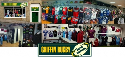 Griffin Rugby Pictures