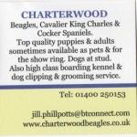 Charterwood Kennels