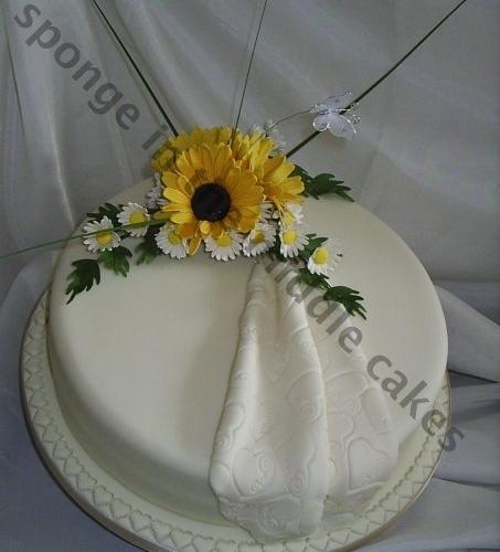 Wedding Cakes Dunstable