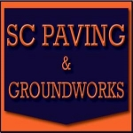 SC Paving & Groundworks