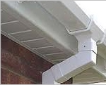 Fascias, soffits and guttering replacement
