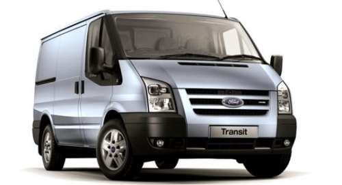 Ford Transit Swb