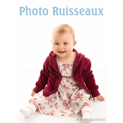 Baby photography at Photo Ruisseaux photography studio Horwich Bolton