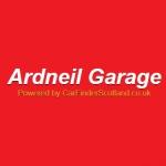 Ardneil Garage Co Troon Ltd
