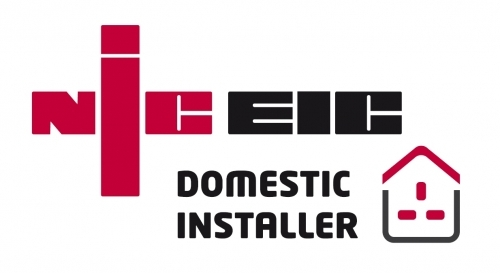 Hawtin Electrical is NICEIC Approved