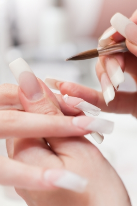 Acrylic Nail Training Courses