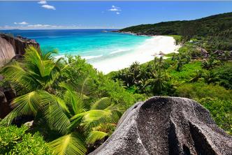 Luxury Seychelles Holidays