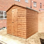 Quality Building Fencing & Sheds