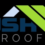 Lush Roofing Ltd