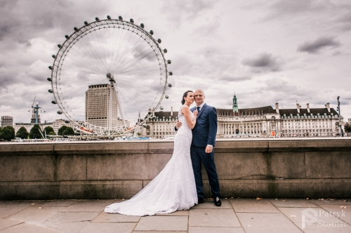 Wedding photography London