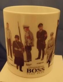 Worlds Best Dressed Mug