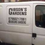 Gibson's Gardens