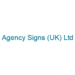 Agency Signs