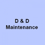 D & D Maintenance - landscaping
