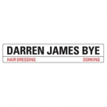 Darrenjamesbye Hairdressing