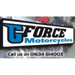 G Force Motorcycles
