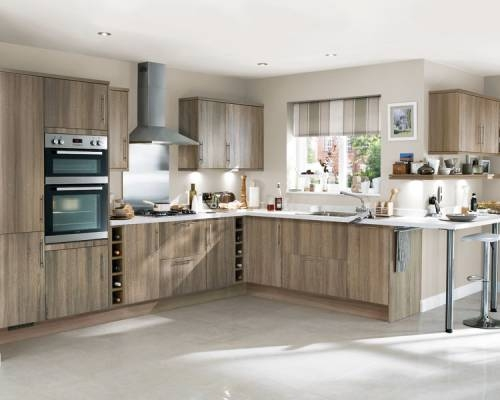 Luxury Fitted Kitchens Supllied and Fitted