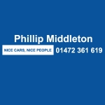 Phillip Middleton