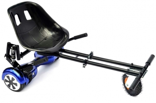 Suspension Hoverkart for All Sizes of Board