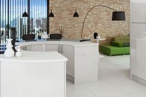 White Kitchens Oxford
