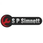 S P Simnett