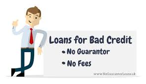 Unsecured Tenant Bad Credit Loan