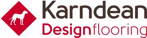 Karndean Logo 2 Col On White Background