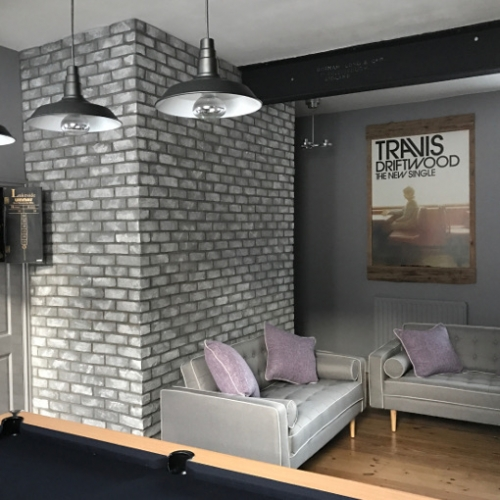 Brick Slip Bespoke Range