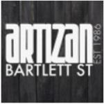 Artizan Bartlett St