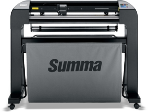 Summa Cutter 1st Call 4 Service Ltd Birmingham West Midlands UK