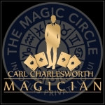 Carl Charlesworth; Magician