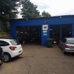 HM car repairs