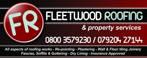 fleetwood roofing